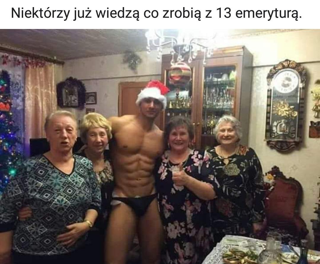 Babcina Trzynastka
